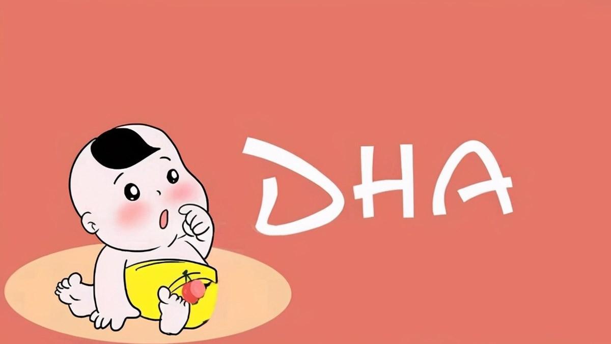 Chuyên gia nói về hàm lượng DHA cho sự phát triển não bộ của trẻ