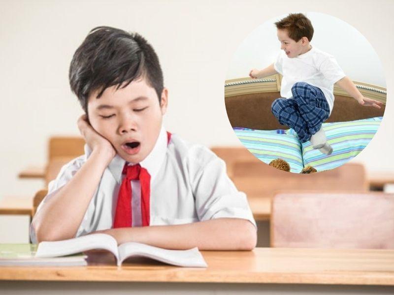 Trẻ mất tập trung giảm chú ý có biểu hiện gì và cách điều trị hiệu quả