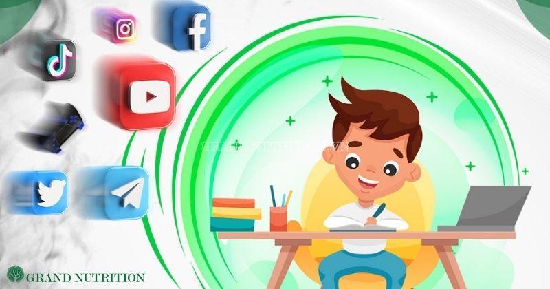 Bảo đảm an toàn trên mạng cho trẻ em và những điều bố mẹ cần biết