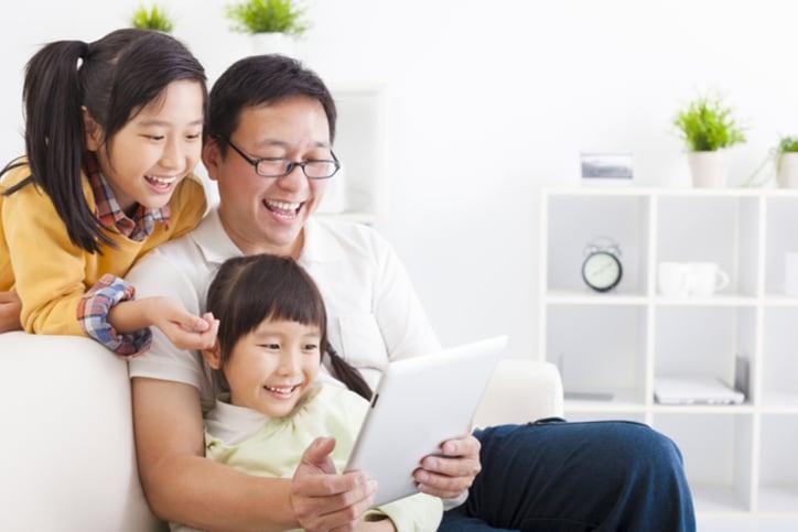Áp dụng lời Phật dạy để nuôi dưỡng con cái tốt hơn